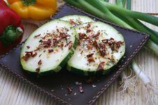 Free Zucchini Stock Photos - 6691463