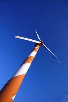 Free Wind Energy Royalty Free Stock Photography - 6692297