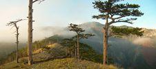 Free Mountains Of Crimea Balan Kaya Royalty Free Stock Image - 6694766