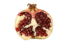 Free Pomegranate Stock Photos - 6695073