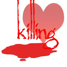Free Killing A Heart Stock Photo - 6695110