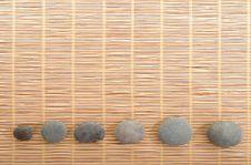 Free Balanced Stones Stock Images - 6695814