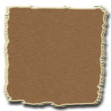 Free Square Brown Background Royalty Free Stock Images - 6697269