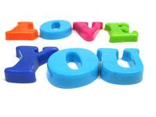 Free Love You Stock Photo - 6697670