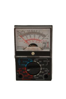 Free Multimeter Royalty Free Stock Photos - 6697848
