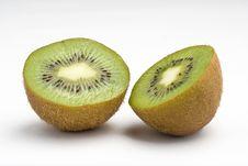 Free Fresh Kiwi Royalty Free Stock Images - 6698899