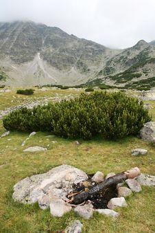 Free Rila Mountains Stock Photography - 6698902