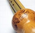 Free Hulusi. Musical Instrument Huluxiao Stock Photos - 674153