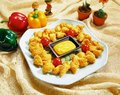 Free Side Dish Stock Image - 677371