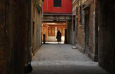 Free Venice A Stock Image - 670521