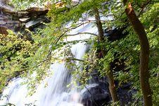 Free Brandywine Falls II Royalty Free Stock Images - 670699