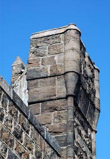 Tower Stock Photo