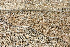 Free Masonry Walls Stock Image - 674411