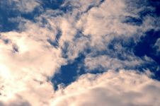 Free Clouds Stock Images - 676124