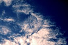 Free Clouds Stock Photo - 676130