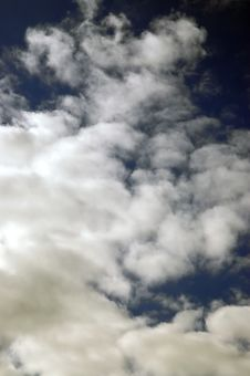 Free Clouds Stock Photography - 676142