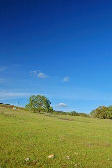 Free Springtime Landscape Stock Photos - 676323