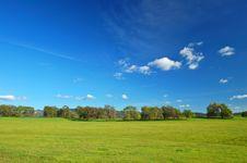 Free Springtime Landscape Stock Photos - 676433