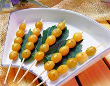 Free Japanese Food Stock Photos - 677083