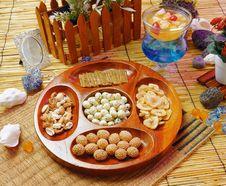 Free Side Dish Stock Photos - 677193