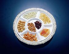 Free Side Dish Royalty Free Stock Image - 677196