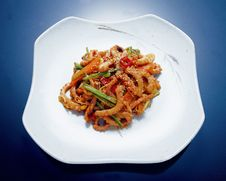 Free Side Dish Stock Photos - 677213