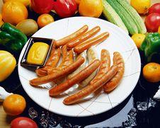 Free Side Dish Stock Photo - 677230