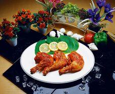 Free Side Dish Royalty Free Stock Image - 677246