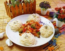 Free Side Dish Stock Photo - 677250