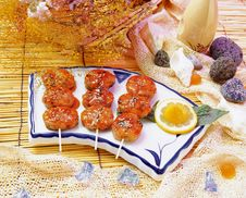 Free Side Dish Stock Photo - 677330