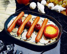 Free Side Dish Stock Photo - 677390