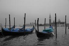 Free Gondola Stock Images - 678404