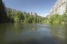 Free Yosemite N.P. Stock Photography - 678812