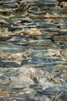 Free Stone Wall Texture Royalty Free Stock Image - 679266