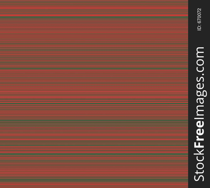 Muted Christmas Red And Green Lines background
