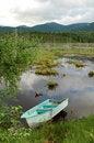 Free Abandoned Boat Royalty Free Stock Image - 6702666