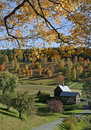 Free Autumn In New England Stock Photography - 6703942
