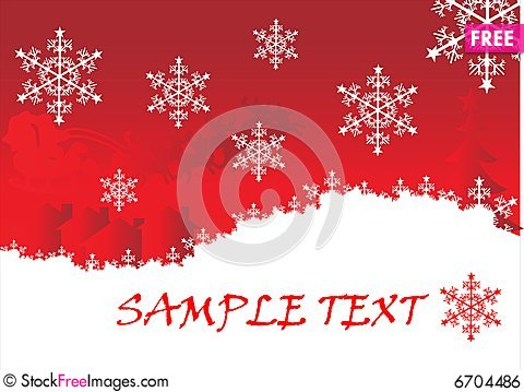 Christmas Background 2.cdr - Free Stock Photos & Images - 6704486 ...