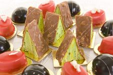 Free Colorful Confectionery Royalty Free Stock Photography - 6701197