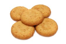 Free Cookies Stock Photo - 6703520
