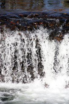 Free Waterfall Stock Photography - 6703522
