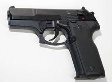 Free Handgun Stock Image - 6703801