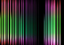 Free Multicoloured Stripes Stock Photography - 6705002