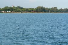 Free Seaside Stock Photo - 6705190