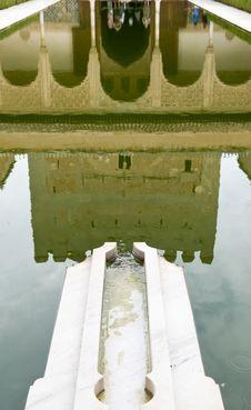Free Alhambra Stock Image - 6706041