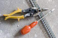 Free Tools3 Stock Photo - 6706050