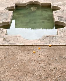 Free Alhambra Stock Image - 6706101