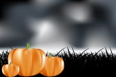 Free Halloween Background Stock Photo - 6706870