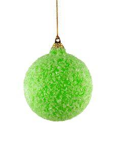 Free Christmas Tree Ornament Stock Photos - 6707263