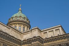 Free St, Isaac S Cathedral Royalty Free Stock Images - 6707999